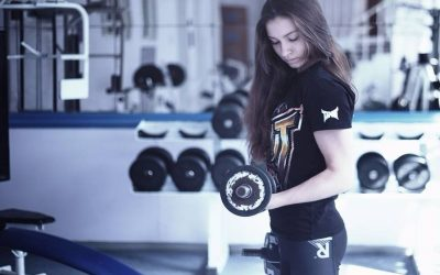 5 Minutes Exercise Everyday To Stay Strong