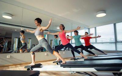 12 Proven Health Benefits of Yoga Exercise