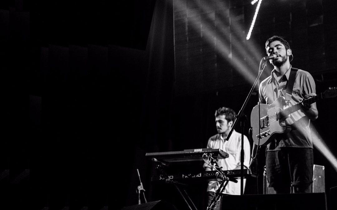 Johnny Weep – Brand New 2018 Album Release